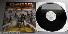 Chastain - Ruler Of The Wasteland 1986 Roadrunner LP