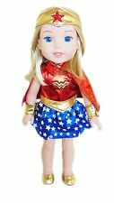 My Brittany's Super Girl Outfit for Wellie Wishers Dolls