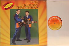 The Everly Brothers - The Everly Brothers - LP 1981 D - Bear Family BFE 15075