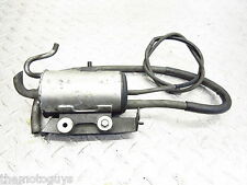 2004 Honda Silverwing FSC 600 05 06 07 evap canister can emissions canister hose