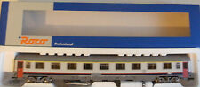Model Train Railway Supplies - Roco 45504 SNCB Passenger Coach 1st Class Belgium