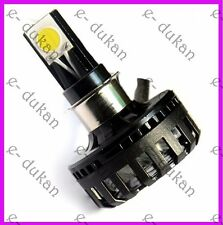 H4/ M2- 2LED HID KIT Bright Light BIKE / CAR Headlight HIGH / LOW BEAM / FLASH