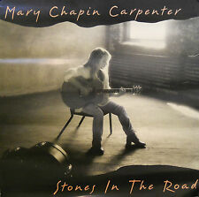 MARY CHAPIN CARPENTER, STONES IN THE ROAD POSTER (P7)