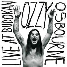 Ozzy Osbourne-Live at Budokan [Edited] by  (CD, Jun-2002, Epic (USA))