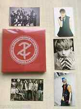 in stock Z.TAO THE ROAD Tao 黄子韬 2CD+DVD Genuine LTD Deluxe China Only New Seal