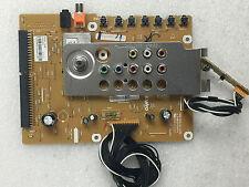 Sanyo DP39842 FVM3982 Analog Board 1LG4B10Y1060A Z6SEM