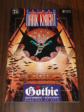 BATMAN LEGENDS OF THE DARK KNIGHT #6 NM CONDITION APRIL 1990
