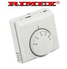 CENTRAL HEATING ROOM THERMOSTAT