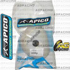 Apico Dual Stage Pro Air Filter For Kawasaki KX 450F 2009 09 Motocross Enduro