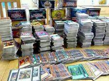 Lote 100 cartas yu-gi-oh en castellano + campo + libro de reglas, todo oficial