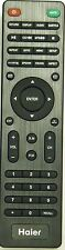 HAIER TV-5620-122 TV/DVD Remote Control - Brand New Original HAIER TV-5620-122