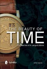 The Beauty of Time: The Watches of A. Lange & Söhne, Watches, Fashion, Accessori