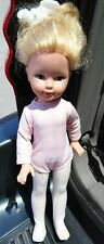 """Tomy Kimberly 16"""" Doll Blonde With Outfit"""