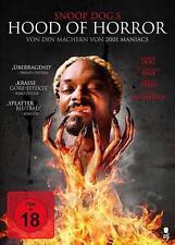Snoop Dogg's Hood of Horror / FSK 18 / DVD