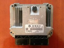 ORI !!! VW GOLF PLUS ECU 2.0 TDI 140 BMM 03G906021QE IMMO OFF PLUG&PLAY