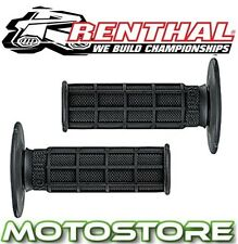 RENTHAL HANDLEBAR GRIPS FULL WAFFLE FIRM FITS YAMAHA XT600E ALL YEARS