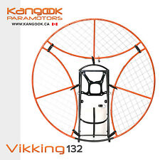 Paramotor frame KANGOOK VIKKING Brand NEW Compatible with almost PPG Engines