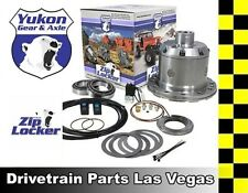 Yukon Zip Locker for Model Dana 35 with 30 spline axles, 3.54 & up Locking Diff