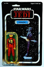 Star Wars Vintage ROTJ Kenner B-Wing Pilot Action Figure #71280 New from 1983