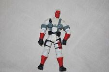 "2002 Hasbro GI Joe 3 3/4"" 1/18 scale Storm Shadow Ninja Leader J-442"