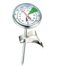 Milk Jug Pitcher Thermometer With Fixing Clip