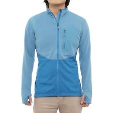 La Sportiva Men Spacer Softshell Jacket Softshell Blue/Sea Blue Size M