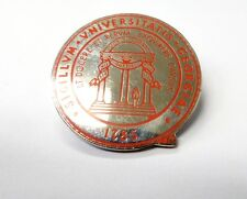University of Georgia Metal Lapel Pin - State Seal
