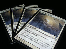 Magic the Gathering: Modern Event Deck - Intangible Virtue Uncommon [x4] MTG