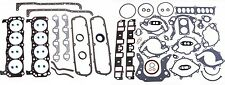 Ford 351 W 5.8  87-97 Truck Engine Full Gasket Set F250