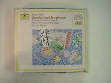 Hugo Wolf Spanisches Liederbuch 2 CD Set Elisabeth Schwarzkopf Spanish Songbook