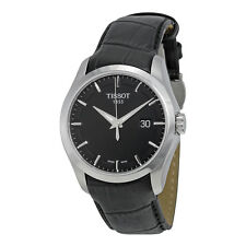 Tissot Couturier Stainless Steel Mens Watch T035.410.16.051.00