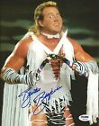 Brutus Beefcake Signed WWE 8x10 Photo PSA/DNA COA Picture Autograph The Barber