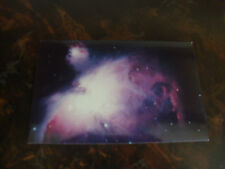 Great Nebula In Orion---Postcard---1959---Photo Hale Telescope---Unused---Mint