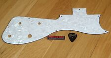 Gibson SG Fusion Pickguard 2 Ply Pearl Genuine Guitar Parts Custom Shop Studio T