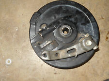 honda xl250s front brake plate panel hub xl500 xr250  xl250 1981 1980 1979 1978