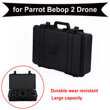 Plastic Box Case Hard Carrying Suitcase for Parrot Bebop 2 RC Helicopter Drone