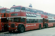 Eastern Counties LFL57 Norwich 1981 Bus Photo