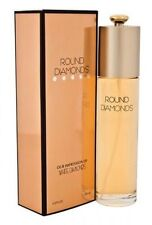 Round Diamonds Perfume 3.3 Oz (Our Impression of White Diamonds By Elizabeth Tay