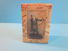 New Line Productions. Lord of the Rings. Legolas Painted metal Model. Sealed Box