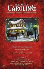 Here We Go a Caroling : The Complete Christmas Carolers Resource Kit by...