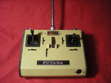 Vintage Futaba 72.320 MHz Retro Radiocomando collector transmisor transmiter