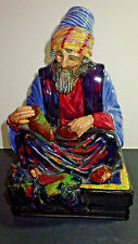 Royal Doulton RARE figurine The Cobbler HN 1705 Dated 1937  Book Value $1500US
