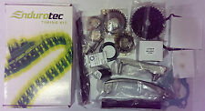 Mitsubishi Pajero Triton Magna 4G54 2.6L Timing Chain Kit With Gears 1991 Onward