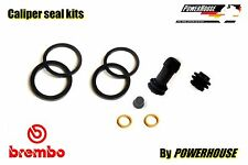 KTM 990 Adventure 06-12 rear brake caliper seal repair kit 2010 2011 2012