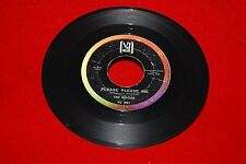 VJ Records Beatles Please Please Me 45 From Me To You Brackets Free Shipping