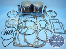 NEW ARCTIC CAT 800 WISECO PISTONS TOP END GASKET KIT 2010-2015 CF8 CFR8 F8 M8 ZR