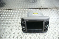 Fiat Stilo Abarth 192 Autoradio CD-Radio Bordcomputer Navigation 735319233