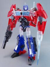 Transformers Prime First Edition OPTIMUS PRIME Clear Ver. Limited Edition MISB