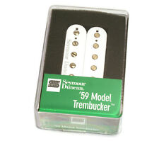 Seymour Duncan TB-59 White '59 Trembucker Bridge Pickup 11103-05-W