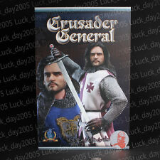 PANGAEA French Crusader Knight General Balian 1/6 Figure IN STOCK
